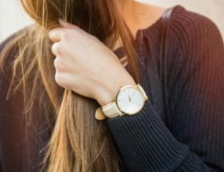 luminox watch repair